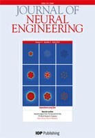 Article published in Journal of Neural Engineering